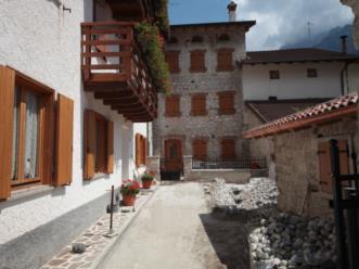 Residenza Stella Alpina - Piano terra