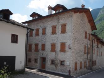 Residenza Stella Alpina Interno 1