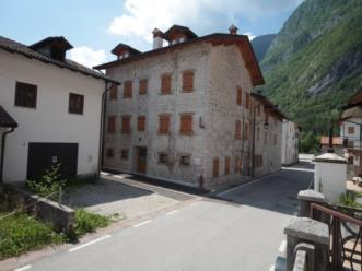 Residenza Stella Alpina Interno 4