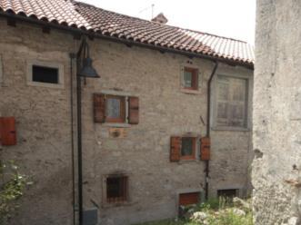 Casa Rasa Violetta