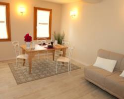 Borgo Vittorio - Appartamento Gardenia