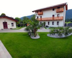 Borgo Vittorio - Appartamento Ortensia
