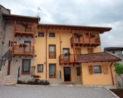 Casa Blas - Ciclamino