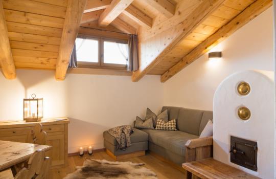 206 Toblat ( hay loft)